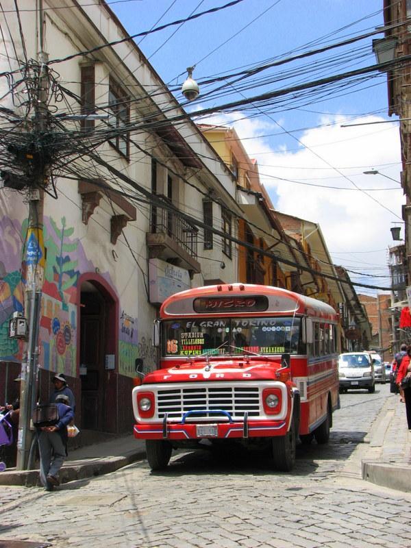 IMG 7335 - BOLIWIA – CHILE: wyprawa przez Amazonię i Andy