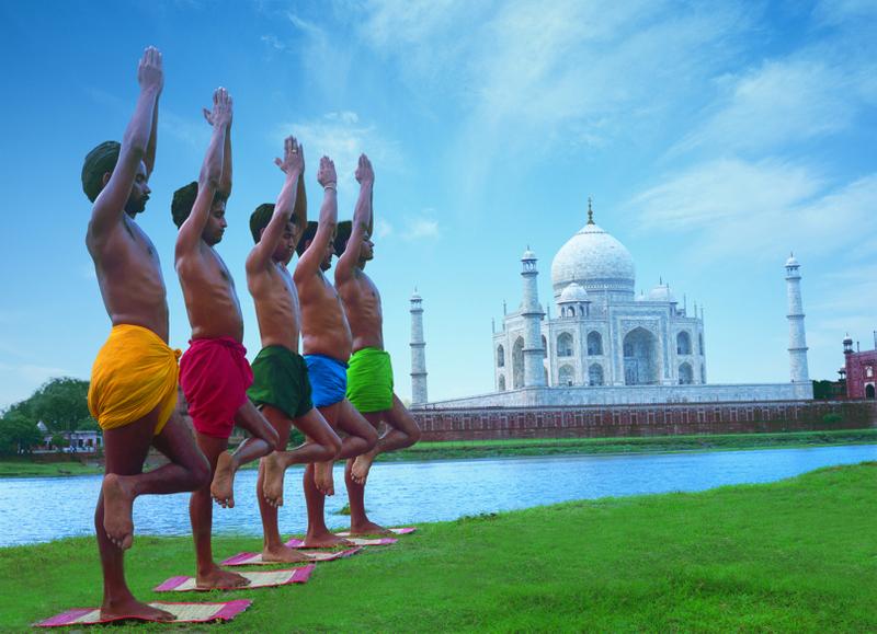 IT 04 - INDIE: Radżastan i wycieczka na Goa