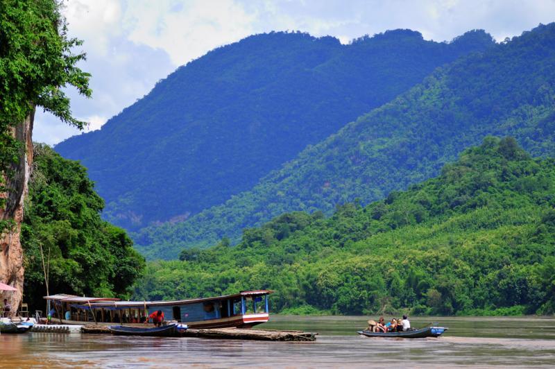 Khamu Lodge - TAJLANDIA – KAMBODŻA: wyprawa na Festiwal wodny Bon Om Touk