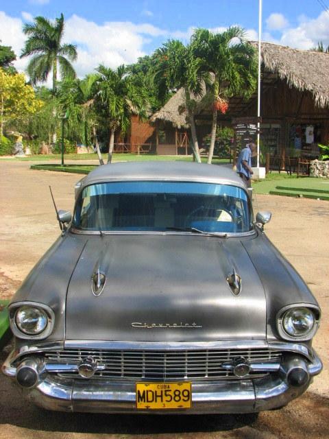 Kuba2006 472 - KUBA – wyprawa w rytmie kubańskiej salsy