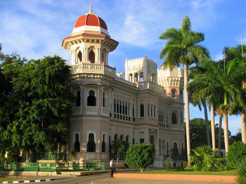 Kuba2006 536 - KUBA – wyprawa w rytmie kubańskiej salsy