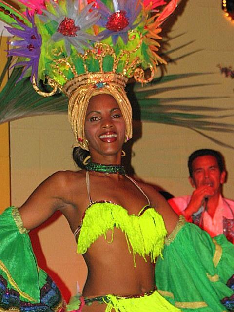 Kuba2006 565 - KUBA – wyprawa w rytmie kubańskiej salsy