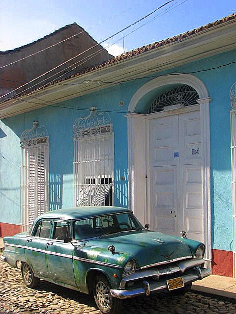 Kuba2006 586 - KUBA – wyprawa w rytmie kubańskiej salsy