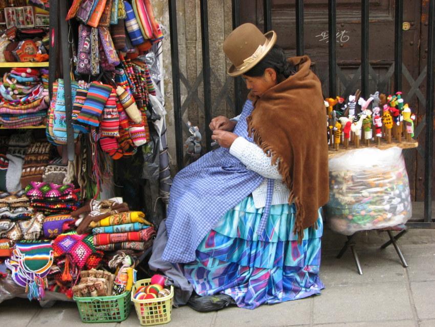 PERU BOLIWIA 2015 4 040 - PERU – BOLIWIA: egzotyczna wycieczka szlakiem Inków