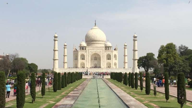 INDIE: Radżastan – wyprawa na Goa
