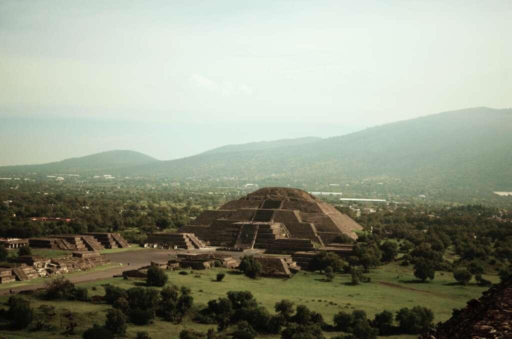Meksyk wycieczka