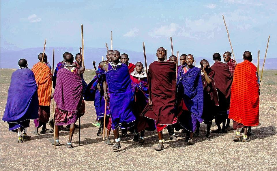 africa 2629970 960 720 - TANZANIA I ZANZIBAR