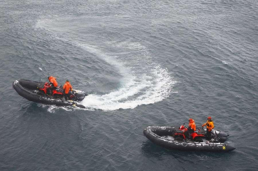 antarctica 2680646 960 720 e1549369876628 - ANTARKTYDA – PODRÓŻ PRZEZ TRZY KONTYNENTY: Rejs z Nowej Zelandii do Argentyny