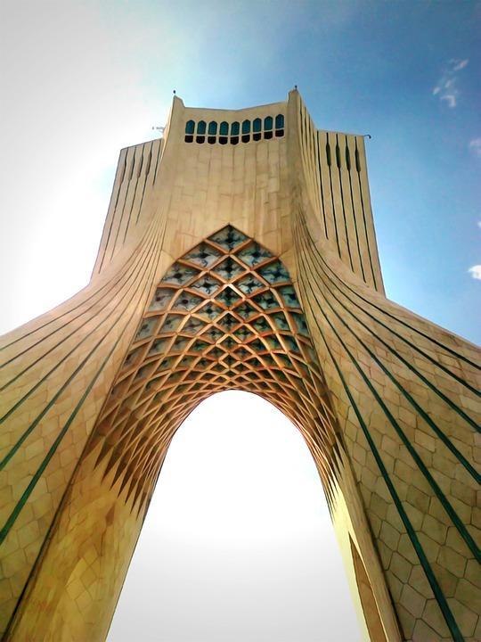 arch 745678 960 720 - IRAN : perła orientu - wyprawa