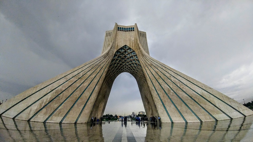 architecture 3147832 960 720 - IRAN : perła orientu - wyprawa