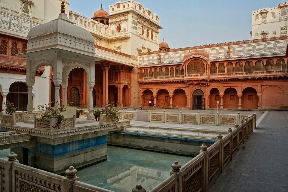 architecture 3220603 960 720 - INDIE: Radżastan i wycieczka na Goa