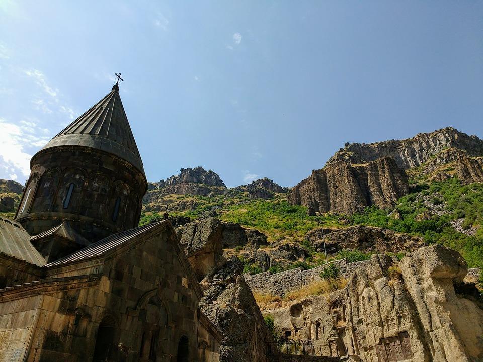armenia 3617254 960 720 - AZERBEJDŻAN – GRUZJA – ARMENIA