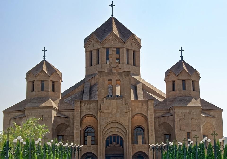 armenia 3718706 960 720 - AZERBEJDŻAN – GRUZJA – ARMENIA