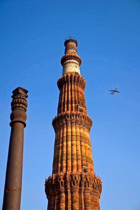 ashoka pillar 1195639 960 720 - INDIE - Ladakh – Kaszmir: wyprawa na Festiwal Hemis Tsechu