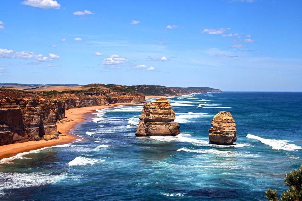 australia 1100968 960 720 - AUSTRALIA z Tasmanią: kangury, psy dingo, diabły tasmańskie i misie koala – wyprawa