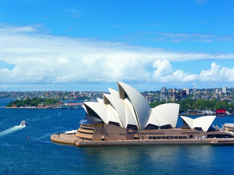 australia 1281935 960 720 - AUSTRALIA, NOWA ZELANDIA, FIDŻI i TONGA - Wielka Wyprawa Marzeń