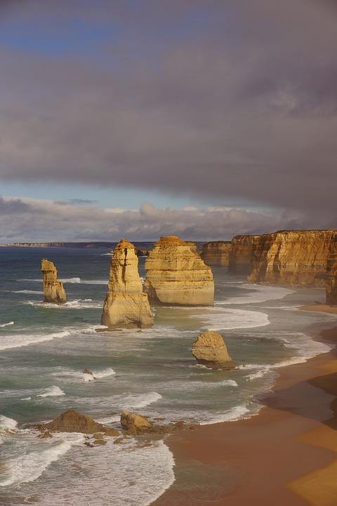 australia 2054930 960 720 - AUSTRALIA z Tasmanią: kangury, psy dingo, diabły tasmańskie i misie koala – wyprawa