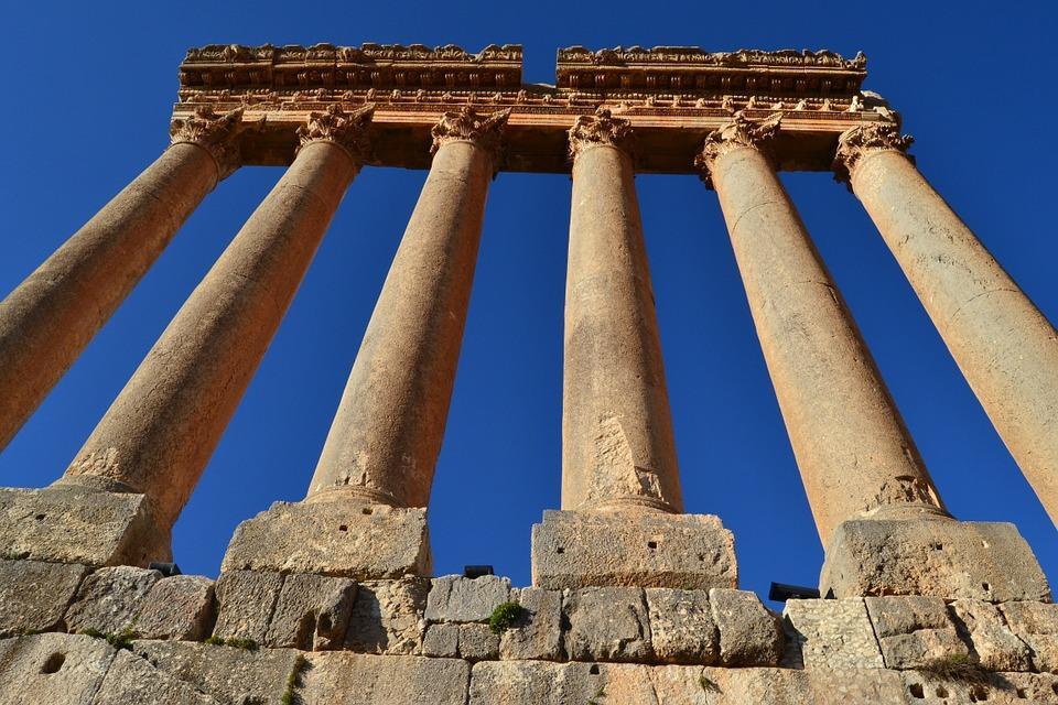 baalbeck 710599 960 720 - LIBAN – tam gdzie stykają się kultury - wyprawa