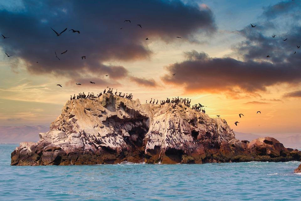 ballestas islands 5059220 960 720 - PERU – Wyżej niż kondory...