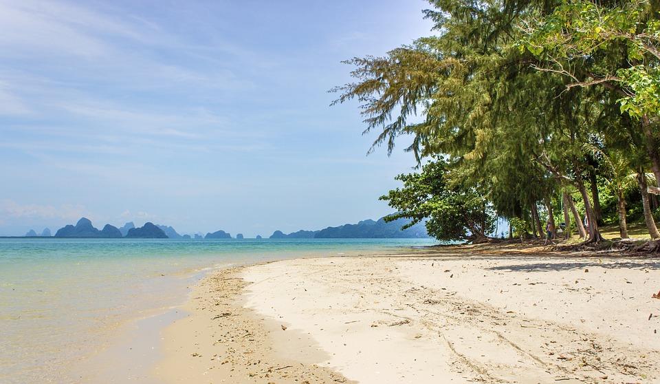 beach 2404709 960 720 - INDIE: Orisa – Andamany – wyprawa niezwykła