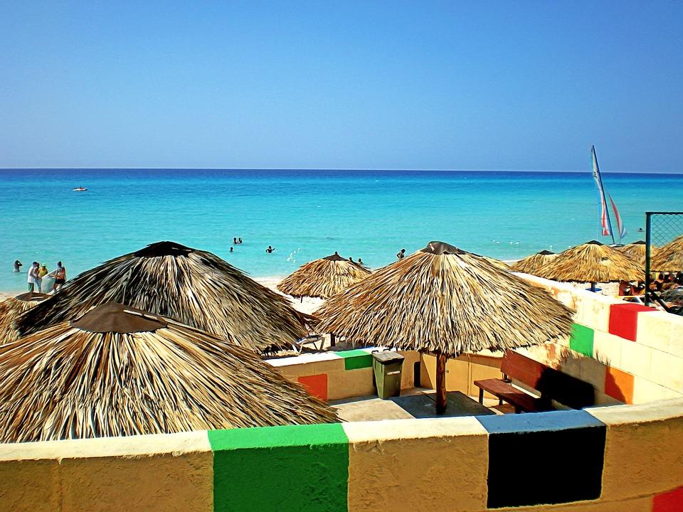 beach 704797 960 720 - KUBA – wyprawa w rytmie kubańskiej salsy