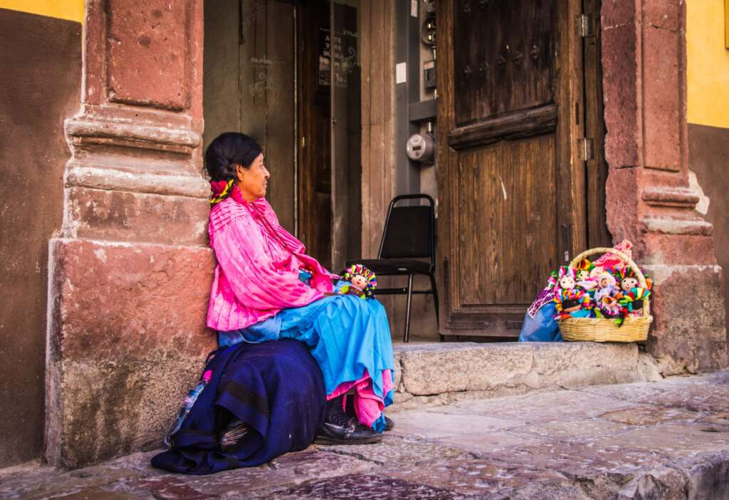 bernardo ramonfaur obLuRD6DZOo unsplash 1024x702 - MEKSYK: PÓŁNOC I POŁUDNIE – 22 DNI