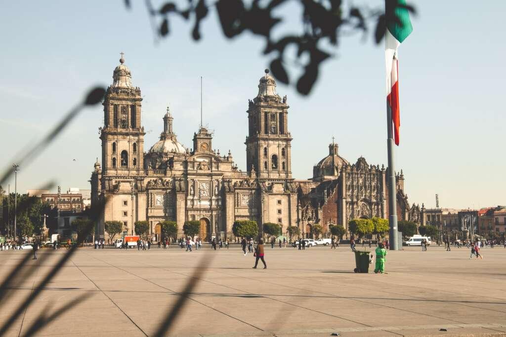 bhargava marripati 7LDBKPWAHJ4 unsplash 1024x683 - MEKSYK: PÓŁNOC I POŁUDNIE – 22 DNI