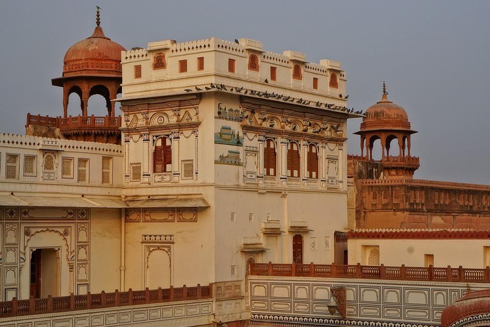 bikaner 3220604 960 720 - INDIE: Radżastan i wycieczka na Goa