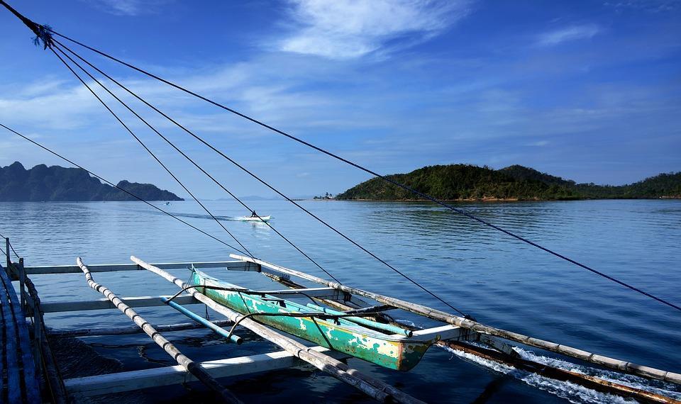 boat 2345242 960 720 - FILIPINY: Bohol, Cebu, El Nido, Palawan, Manila i tarasy ryżowe Bangaan - wycieczka
