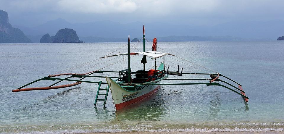 boat 2654826 960 720 - FILIPINY: Bohol, Cebu, El Nido, Palawan, Manila i tarasy ryżowe Bangaan - wycieczka