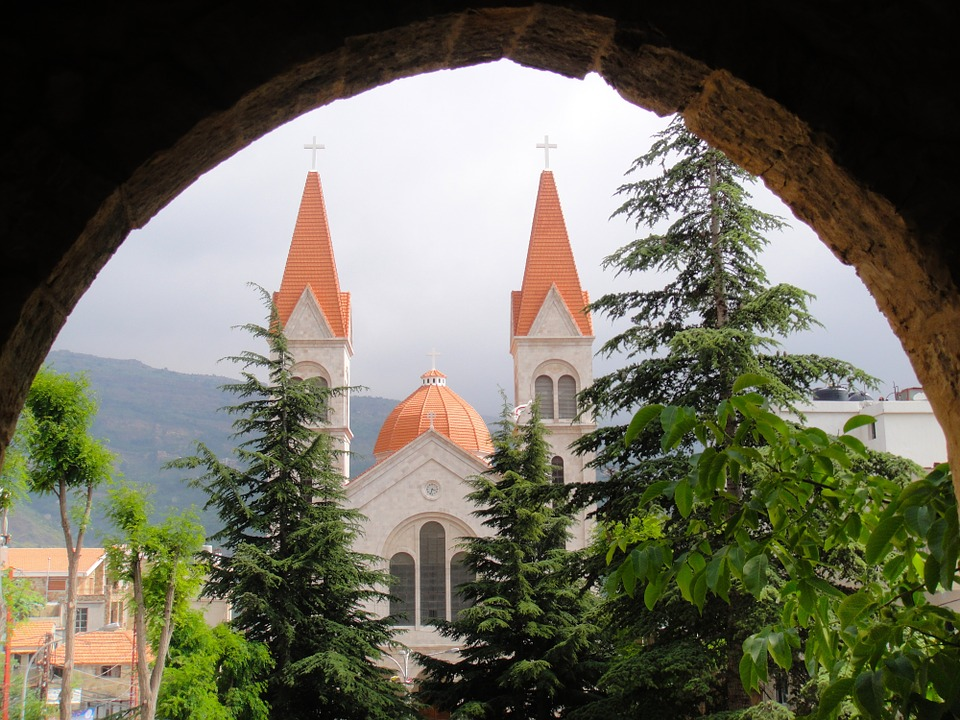 bsharri 92701 960 720 - LIBAN – tam gdzie stykają się kultury - wyprawa