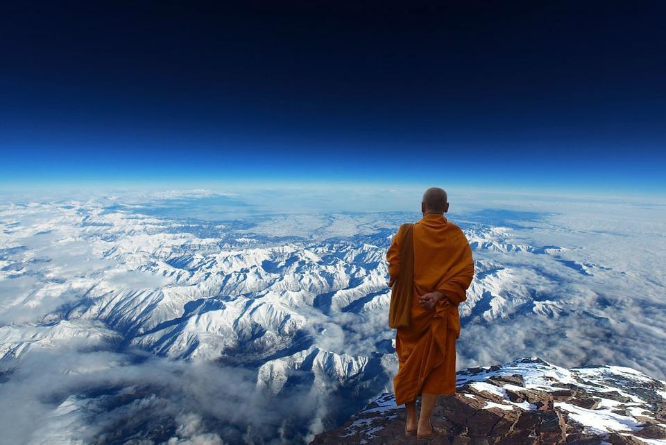 buddhist 737274 960 720 - TYBET: niezwykła wyprawa na Festiwal Shoton
