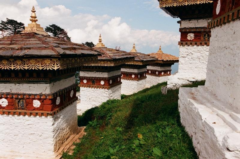 but00140028 - BHUTAN – BANGLADESZ: wyprawa na Festiwal Thimphu Tsechu