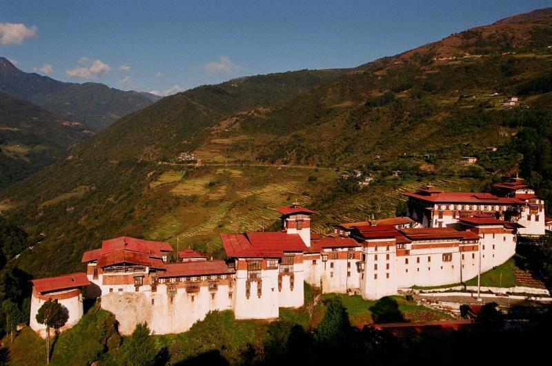 but00170020 - NEPAL – BHUTAN – wyprawa w niezwykłe kraje