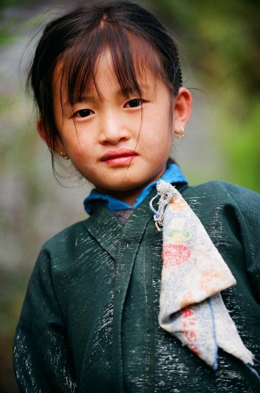but00190010 - NEPAL – BHUTAN – wyprawa w niezwykłe kraje