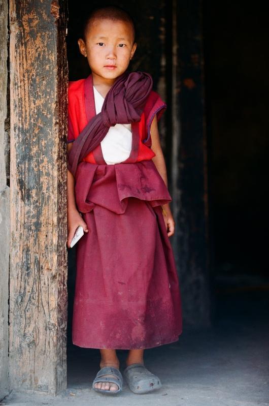 but00220017 - BHUTAN – BANGLADESZ: wyprawa na Festiwal Thimphu Tsechu