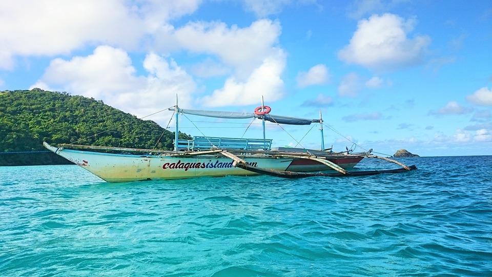 calaguas island 1990070 960 720 1 - FILIPINY: Bohol, Cebu, El Nido, Palawan, Manila i tarasy ryżowe Bangaan - wycieczka