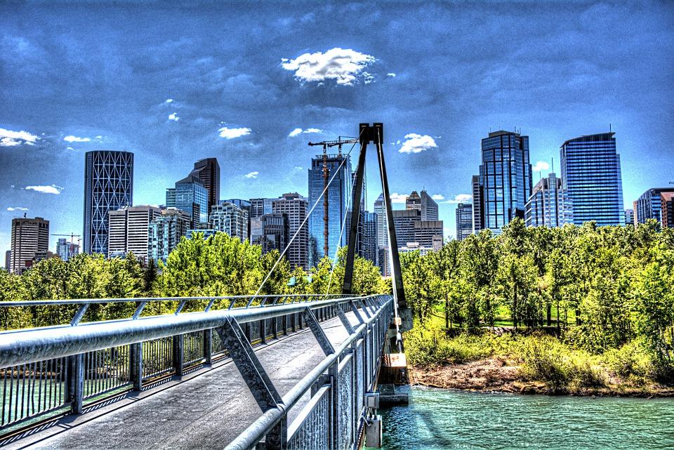 calgary 1278089 960 720 - KANADA: od Toronto po Vancouver