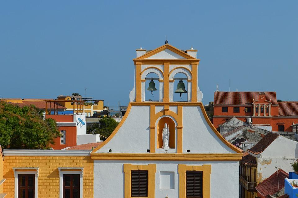 cartagena 3411060 960 720 - KOLUMBIA - Cano Cristales, Medelin, Cartagena i Wyspy Różańcowe