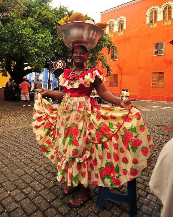 cartagenera 1188482 960 720 - KOLUMBIA - Cano Cristales, Medelin, Cartagena i Wyspy Różańcowe