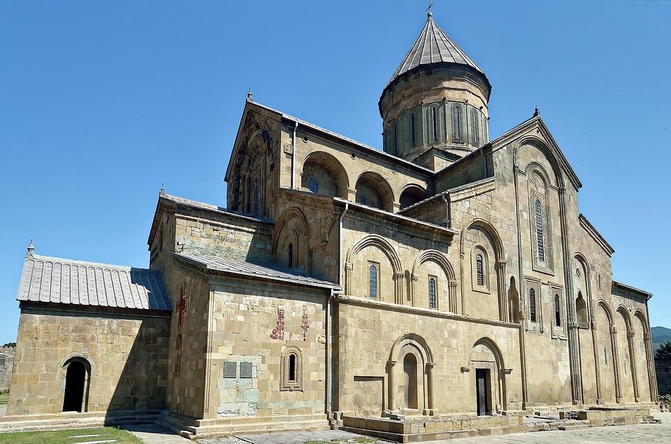 caucasus 3088107 960 720 - AZERBEJDŻAN – GRUZJA – ARMENIA