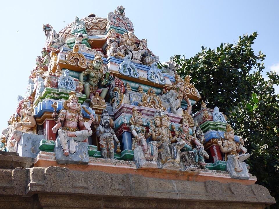 chennai 2324861 960 720 - INDIE POŁUDNIOWE: Kerala i festiwal Theyyam - wycieczka