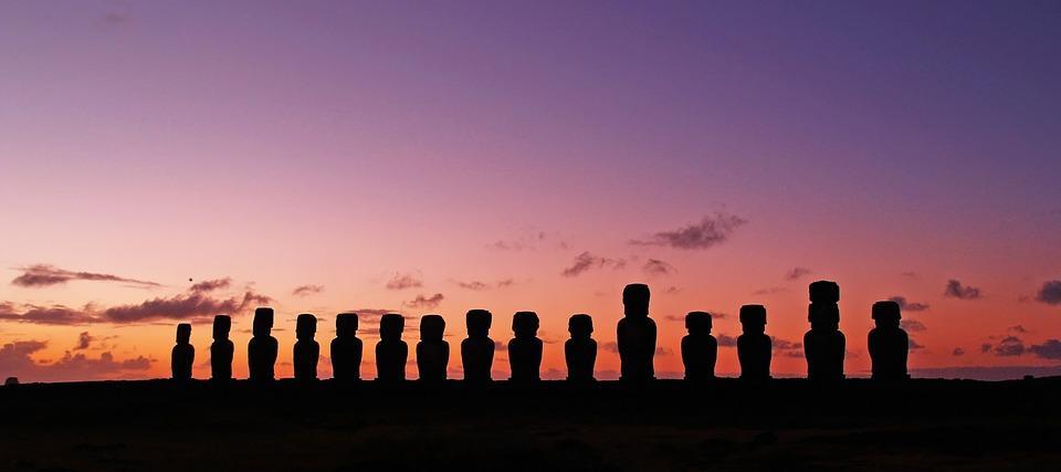 chile 1477188 960 720 - CHILE: Parki Narodowe + niezwykła WYSPA WIELKANOCNA: wyprawa marzeń