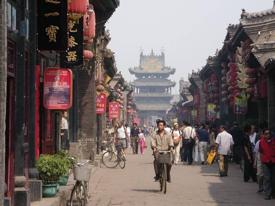 china 1162760 960 720 - CHINY: Największe atrakcje Państwa Środka – Góry Tęczowe, rejs po Jangcy, Park Zhangjiajie