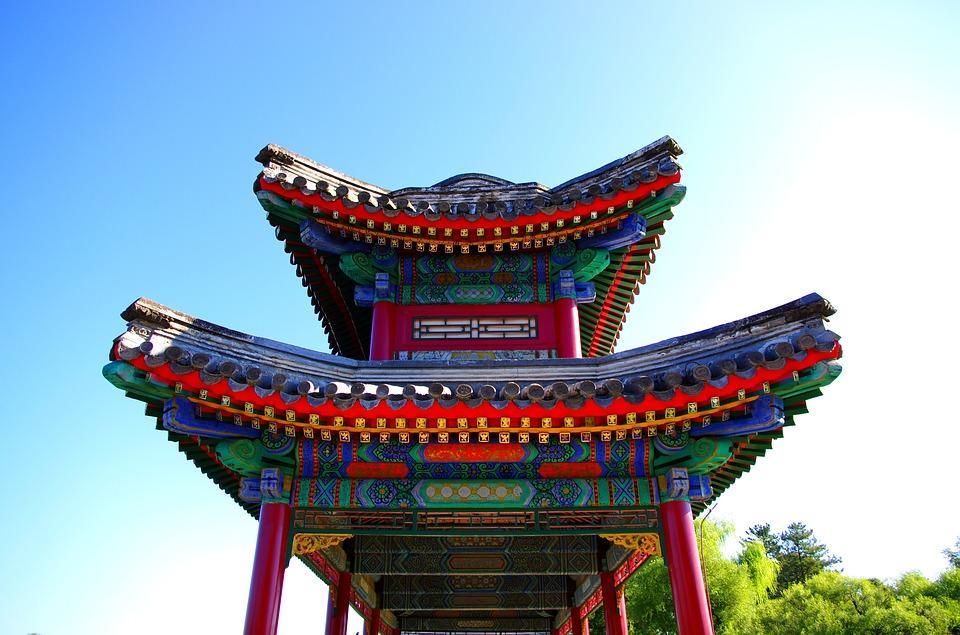 china 1370701 960 720 - CHINY: Największe atrakcje Państwa Środka – Góry Tęczowe, rejs po Jangcy, Park Zhangjiajie
