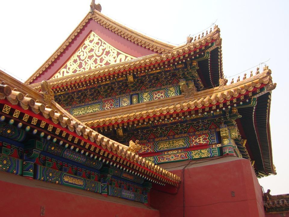 china 4315 960 720 - CHINY: Największe atrakcje Państwa Środka – Góry Tęczowe, rejs po Jangcy, Park Zhangjiajie