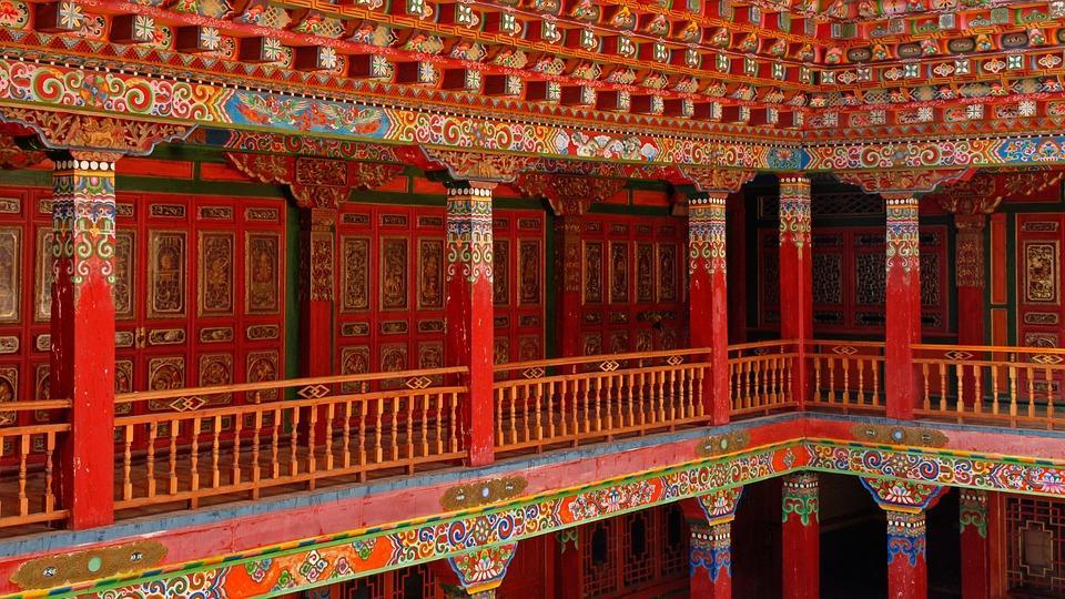 china 694597 960 720 - CHINY POŁUDNIOWE: Syczuan – Yunnan: wyprawa na Festiwal Pochodni