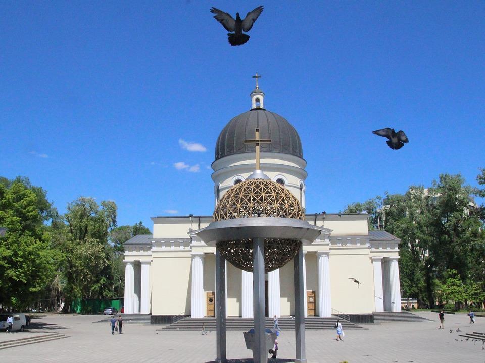 chisinau 2367184 960 720 - MOŁDAWIA z Gagauzją i Naddniestrzem