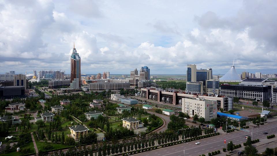 city 1895404 960 720 2 - KAZACHSTAN – wycieczka do kraju wolnych ludzi