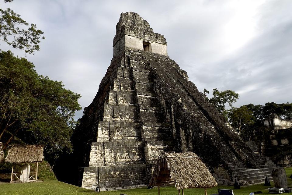 Wycieczka do Gwatemali